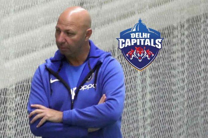 IPL 2020,Indian Premier League,Delhi Capitals,Delhi Capitals CEO,Delhi Capitals Head Physio