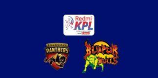 Karnataka Premier League 2019 Live,KPL 2019 Live,Karnataka Premier League 2019,Belagavi Panthers VS Bijapur Bulls Live,Star Sports Live