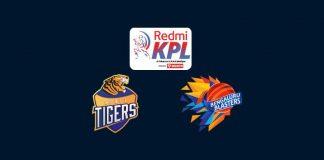 Karnataka Premier League 2019 Live,KPL 2019 Live,Karnataka Premier League 2019,Hubli Tigers vs Bengaluru Blasters Live,Star Sports Live