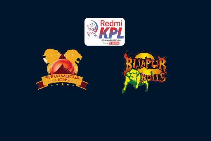 Karnataka Premier League 2019 Live,KPL 2019 Live,Karnataka Premier League 2019,Shivamogga Lions Vs Bijapur Bulls Live,Star Sports Live