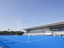 Tokyo 2020 Olympic Games,Tokyo 2020 Games,Tokyo Olympic Games,Tokyo 2020 Olympic Hockey Stadium,Tokyo 2020 Olympic Stadiums