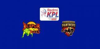 Karnataka Premier League 2019 Live,KPL 2019 Live,Karnataka Premier League 2019,Bijapur Bulls Vs Belagavi Panthers Live,Star Sports Live