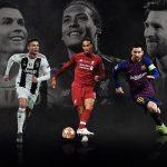 UEFA Men's Player of the Year,UEFA Women's Player of the Year,UEFA Champions League,UEFA Europa League,UEFA