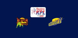 Karnataka Premier League 2019 Live,KPL 2019 Live,Karnataka Premier League 2019,Bijapur Bulls vs Mysuru Warriors Live,Star Sports Live