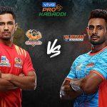 PKL 2019 Live,PKL 2019 Season 7 Live,Vivo Pro Kabaddi League 2019 Live,Gujarat Fortunegiants vs Bengal Warriors Live,Watch Gujarat Fortunegiants vs Bengal Warriors Live