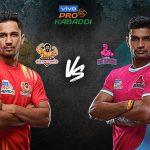 PKL 2019 Live,PKL 2019 Season 7 Live,Vivo Pro Kabaddi League 2019 Live,Gujarat Fortunegiants vs Jaipur Pink Panthers Live,Watch Gujarat Fortunegiants vs Jaipur Pink Panthers Live