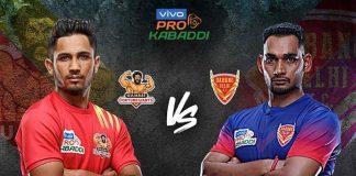 PKL 2019 Live,PKL 2019 Season 7 Live,Vivo Pro Kabaddi League 2019 Live,Gujarat Fortunegiantsvs Dabang Delhi Live,Watch Gujarat Fortunegiantsvs Dabang Delhi Live