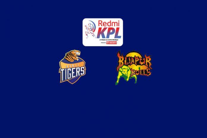 Karnataka Premier League 2019 Live,KPL 2019 Live,Karnataka Premier League 2019,Hubli Tigers v Bijapur Bulls Live,Star Sports Live