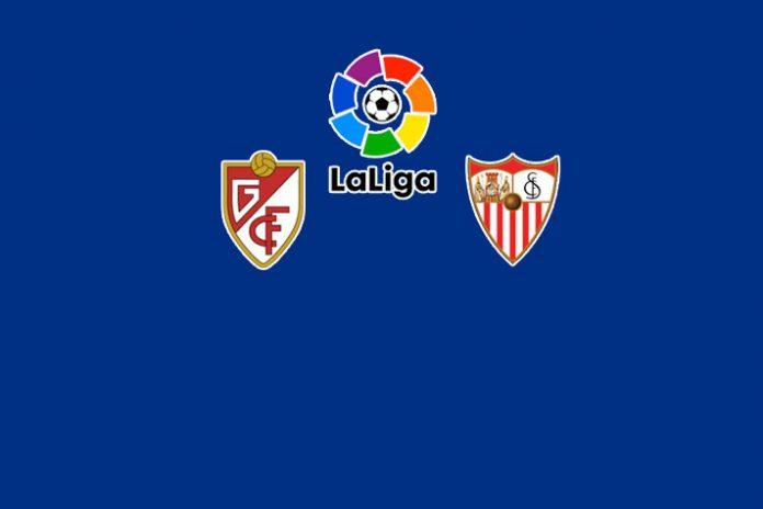 LaLiga 2019-20 Live,LaLiga 2019 live,LaLiga 2019 Schedule,Granada vs Sevilla live,Granada vs Sevilla Team squads