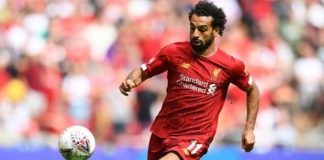 Mohamed Salah,Mohamed Salah Donation,Mohamed Salah Cancer Hospital Donation,Mohamed Salah Donation Amount,National Cancer Institute in Cairo
