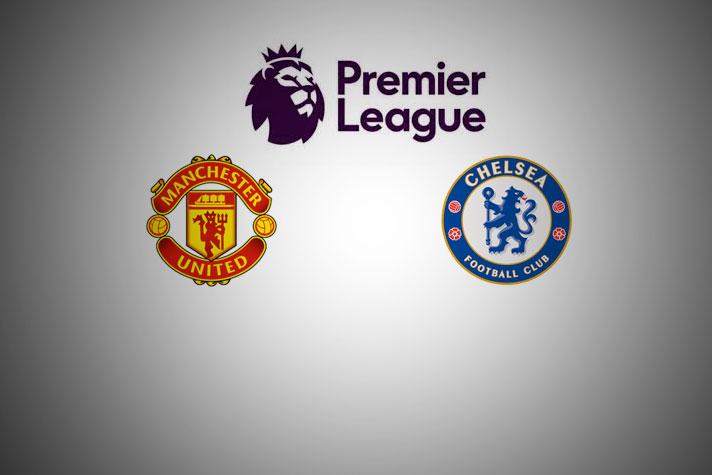 Man United vs Chelsea LIVE - Premier League 2019 - InsideSport