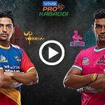 PKL 2019 Live,Pro Kabaddi Live,Pro Kabaddi League 2019 Live,Jaipur Pink Panthers and U.P. Yoddha Live,Watch Jaipur Pink Panthers and U.P. Yoddha Live
