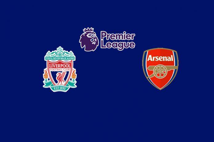 Premier League 2019,Premier League 2019 Live,Liverpool FC vs Arsenal Live,Premier League Live Streaming,Liverpool FC vs Arsenal Live Streaming