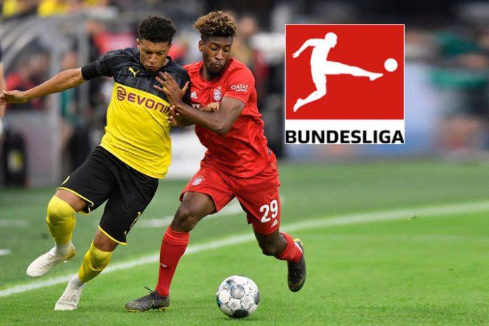 Bundesliga 2019-20 Live,Bundesliga 2019 live streaming,Bundesliga 2019 Schedule,FC Bayern Munich vs Hertha Berlin live,Bundesliga 2019 Live India