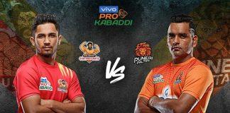 PKL 2019 Live,PKL 2019 Season 7 Live,Vivo Pro Kabaddi League 2019 Live,Puneri PaltanvsGujarat Fortunegiants Live,Watch Puneri PaltanvsGujarat Fortunegiants Live