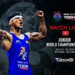 Junior World Championships 2019,Junior World Wrestling Championships 2019,World Wrestling Championships 2019,Junior Wrestling Championships 2019,Wrestling Championships 2019