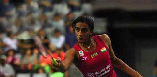 BWF Badminton World Championships 2019,Badminton Association of India,BAI announces cash prize,PV Sindhu,Sai Praneeth