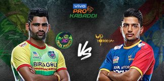 PKL 2019 Live,PKL 2019 Season 7 Live,Pro Kabaddi League 2019 Live,Patna PiratesvsU.P. Yoddha Live,Watch Patna PiratesvsU.P. Yoddha Live