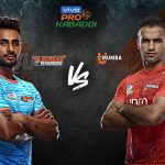 PKL 2019 Live,PKL 2019 Season 7 Live,Pro Kabaddi League 2019 Live,Bengal WarriorsvsU Mumba Live,Watch Bengal WarriorsvsU Mumba Live