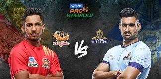 PKL 2019 Live,PKL 2019 Season 7 Live,Vivo Pro Kabaddi League 2019 Live,Gujarat Fortunegiants vs Tamil Thalaivas Live,Watch Gujarat Fortunegiants vs Tamil Thalaivas Live