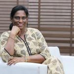 AAA honour to Usha in recognition of her stellar achievements in Asia