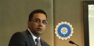 BCCI,BCCI CEO,Rahul Johri,Board of Control for Cricket in India,National Anti-Doping Agency