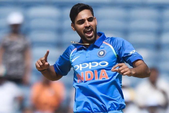 Virat Kohli,Bhuvneshwar Kumar,Virat Kohli ODI runs,Virat Kohli centuries,Virat Kohli records