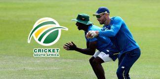 Cricket South Africa,CSA,CSA Chief Executive,Thabang Moroe,CSA team management structure