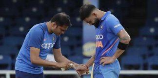 Virat Kohli,Virat Kohli injury,Virat Kohli thumb injury,India vs West Indies Series 2019,India vs West Indies Test Series 2019