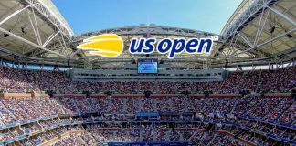 US Open,US Open 2019,US Open Douyin official account,US Open TikTok account,US Open championships