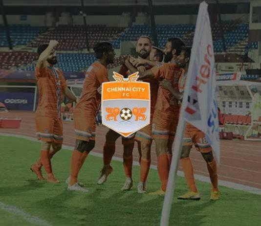 Chennai City FC grassroots development programme