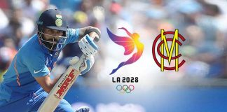 2022 Commonwealth Games,Olympics Games 2028,Los Angeles Olympic Games 2028,International Cricket Council,2028 Olympics