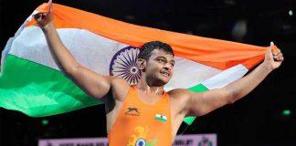 Indian wrestling,Junior World Wrestling Championships,Junior World Wrestling Championships 2019,World Wrestling Championships 2019,Wrestling Championships 2019