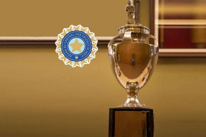 BCCI,Duleep Trophy,Duleep Trophy 2019,Duleep Trophy 2019 Squads,Duleep Trophy 2019 Schedule