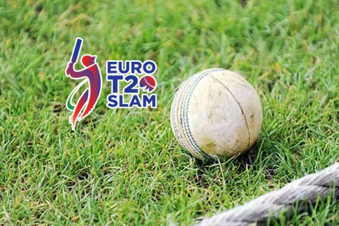Euro T20 Slam,Euro T20 Slam 2019,Euro T20 Slam 2019 Schedule,Euro T20 Slam 2019 News and Updates,Euro T20 Slam 2019 Veneues