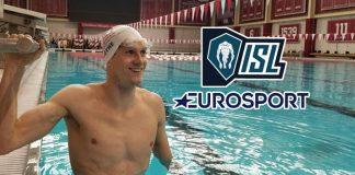Eurosport bags International Swimming League media rights