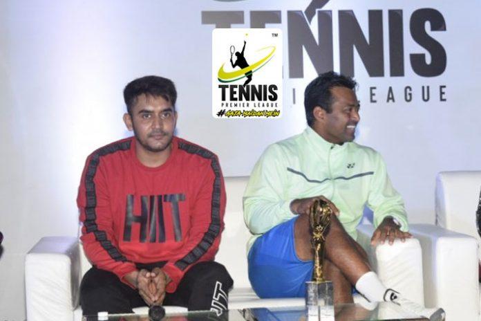 Leander Paes,Sonali Bendre,Tennis Premier League,Tennis Premier League Season 2,Tennis Premier League Schedule