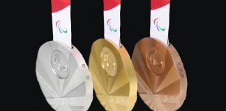 Tokyo 2020 Olympic Games,Tokyo 2020 Games,Tokyo Olympic Games,Tokyo 2020 Paralympic Games,Tokyo 2020 Paralympics Medals