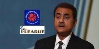 AIFF,AIFF president,I-League,Indian Super League,All India Football Federation
