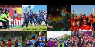 ICC Women's T20 World Cup qualifiers LIVE streaming details
