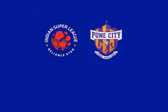 Pune City FC,ISL 2019,Indian Super League,Indian Super League 2019,ISL 2019 Teams