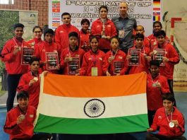 India's junior women boxers win 4 gold