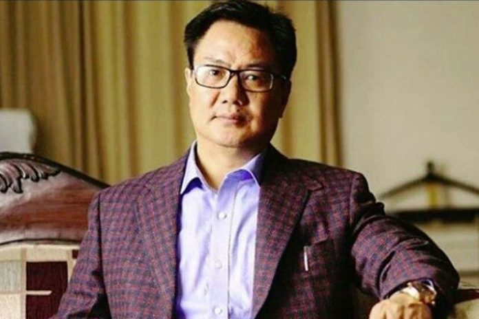India will appeal before CAS against WADA decision to suspend NDTL's accreditation Rijiju