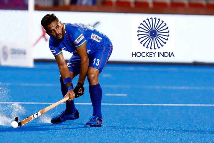 Hockey India,Indian Men's Hockey Team,Indian Hockey Team,Tokyo 2020 Olympics,Tokyo Olympic Games
