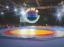 Wrestling Federation of India,WFI,UWW Senior World Wrestling Championships,UWW Wrestling Championships,World Wrestling Championship 2019