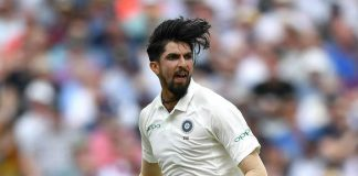 Ind vs WI Day 2: Ishant puts India on top in first Test