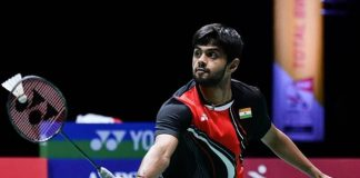 I've to be fitter for semifinals, can talk about medal later: Praneeth