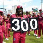 Chris Gayle,Chris Gayle ODI Runs,Chris Gayle Runs Record,India vs West Indies ODI Series,Ind vs WI ODI Series