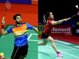 BWF Badminton World Championships 2019,BWF Badminton Championships 2019,Badminton Championships 2019,Saina Nehwal,Parupalli Kashyap