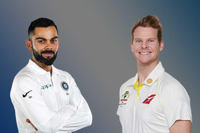 ICC Test Rankings,Virat Kohli,Virat Kohli ICC Test Rankings,Steve Smith,Steve Smith ICC Test Rankings
